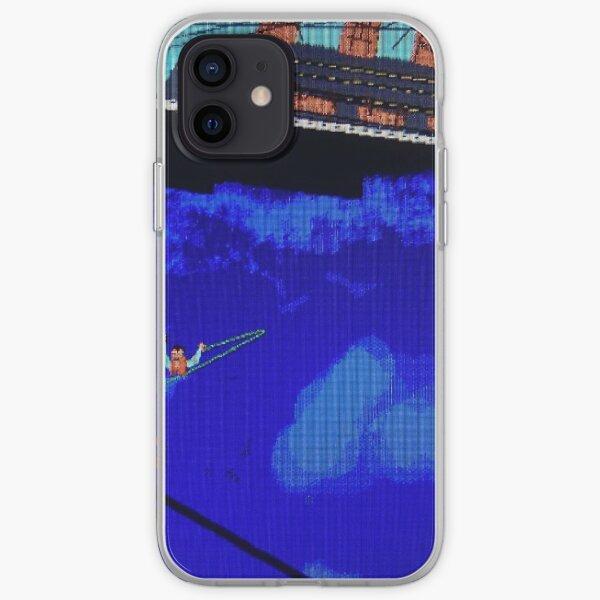 Rescue at Sea iPhone Soft Case