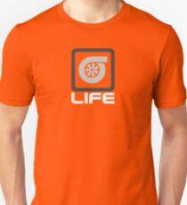 Turbo Life Unisex T-Shirt