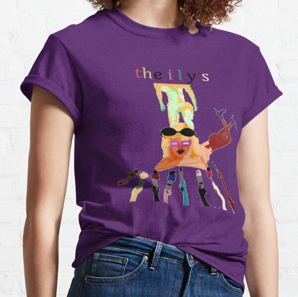 The i.l.y's Classic T-Shirt