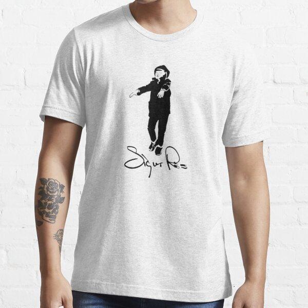 sugir ros Essential T-Shirt