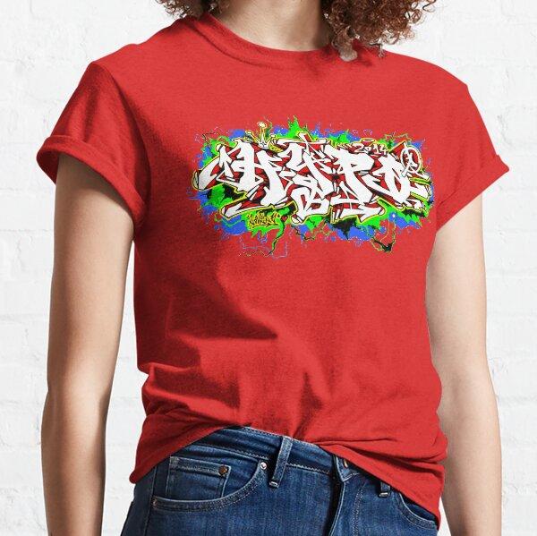 Hipo wild style 2014 Classic T-Shirt