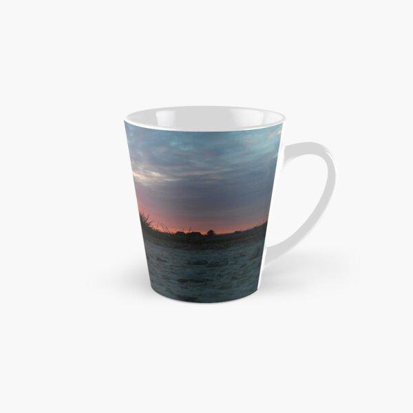 Sunset Glory Tall Mug