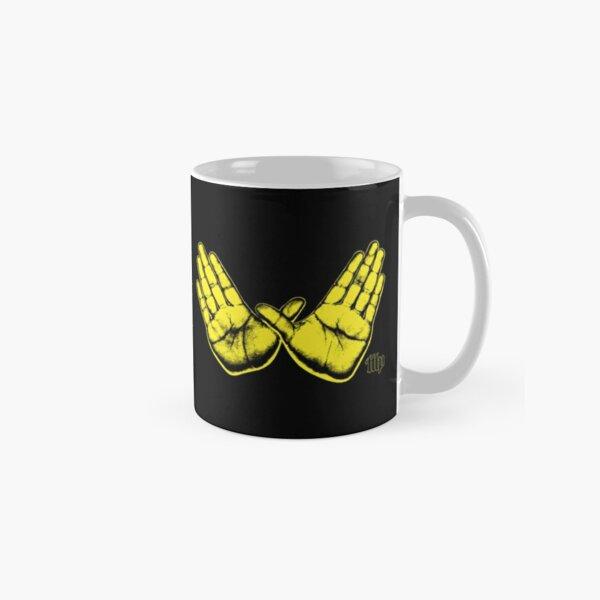 Clan Wu-Tang Mug classique