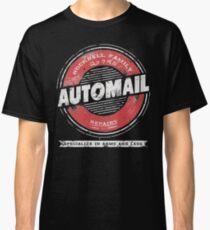 Rockbell Automail Classic T-Shirt