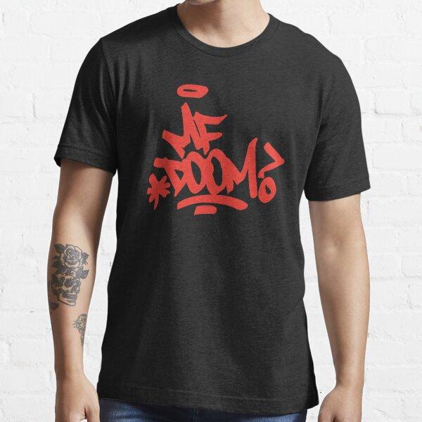 Doom-MF art Essential T-Shirt
