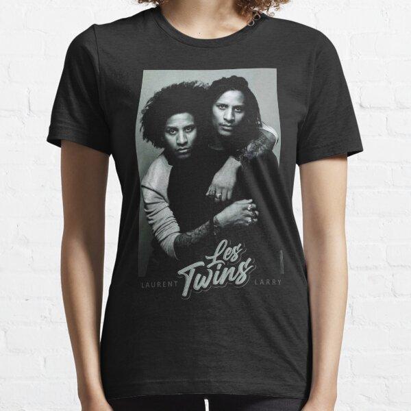 Laurent & Larry Essential T-Shirt