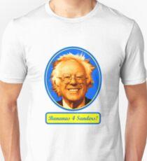 Chiquita - Bananas 4 Sanders! T-Shirt