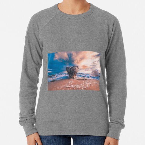 Rock Pool Bridgewater Bay Lightweight Sweatshirt
