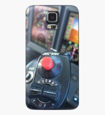 Cockpit view Case/Skin for Samsung Galaxy