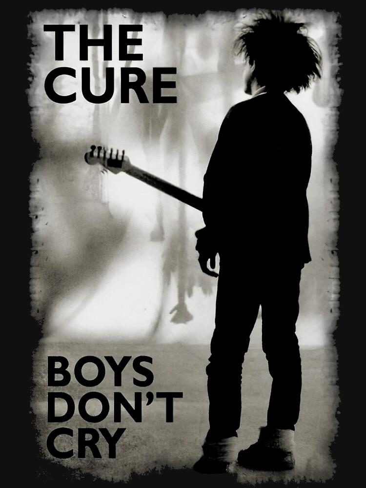 The-cure-Boys-dont-Cry by SaboRachell