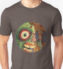 Apocalyptic circle of undead T-Shirt