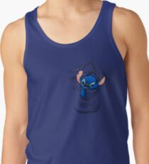Badness Level Rising Men's Tank Top