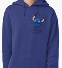 Badness Level Rising Pullover Hoodie