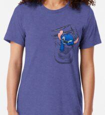 Badness Level steigt Vintage T-Shirt