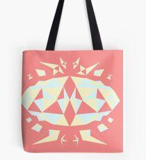 Sky Diamond - Strawberry Cream Tote Bag