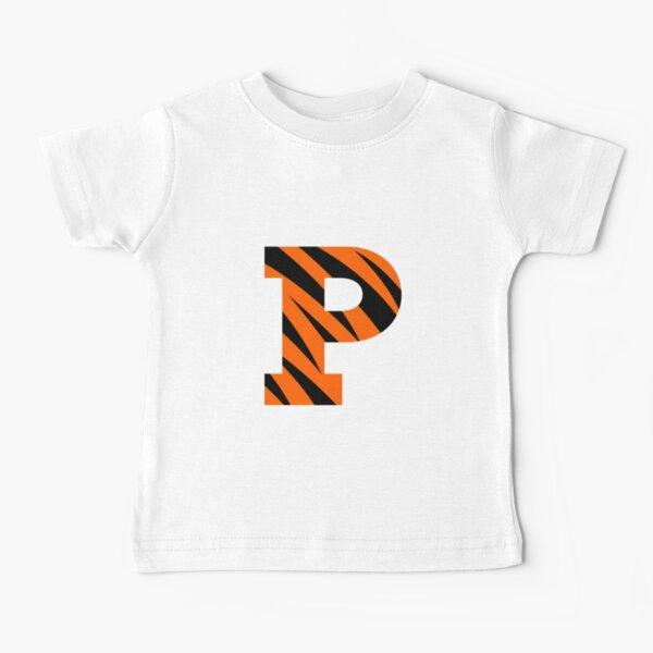 Princeton Tigers Baby T-Shirt