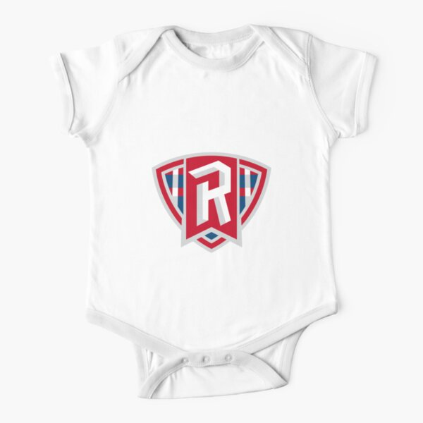 Radford Highlanders  Short Sleeve Baby One-Piece