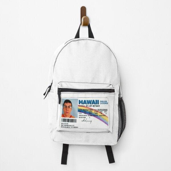 McLovin  Backpack