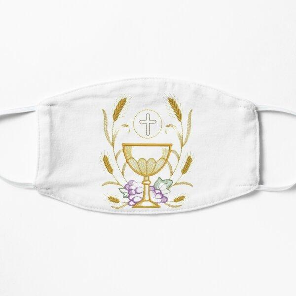 CATHOLIC PRIEST Flat Mask