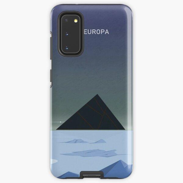 Visit Europa Samsung Galaxy Tough Case