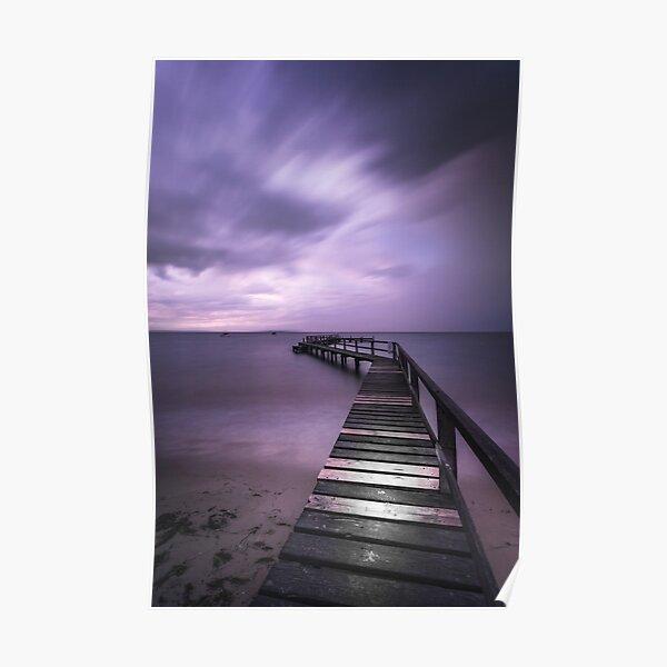 Portsea Pier | Victoria Poster