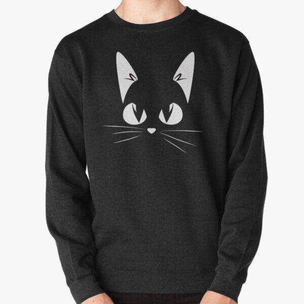 Tête de chat Sweatshirt épais