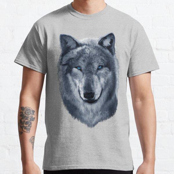 Wolf Spirit  Classic T-Shirt