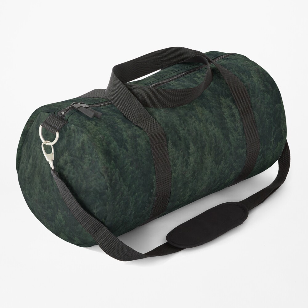 Army Of Me Duffle Bag