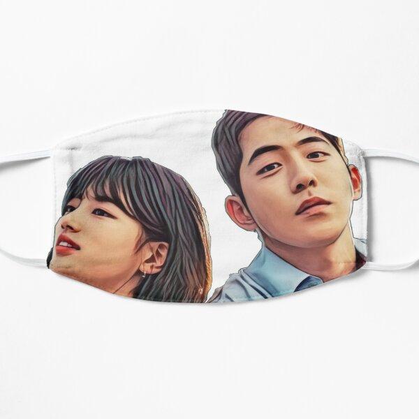 Start-Up Nam Joo Hyuk and Bae Suzy Mask
