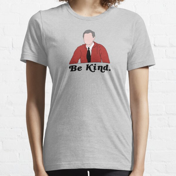 Mister Rogers Essential T-Shirt