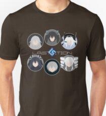 Lastation Guardians v2 T-Shirt