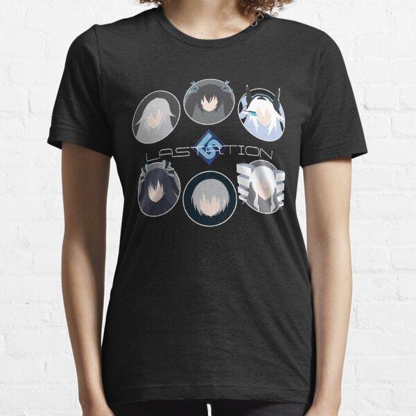 Guardianes de Lastation v2 Camiseta esencial
