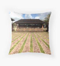 Bali, Indonesia Throw Pillow