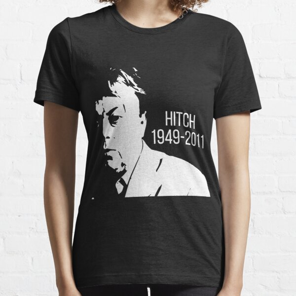 Christopher Hitchens - Hitch Memorial Essential T-Shirt