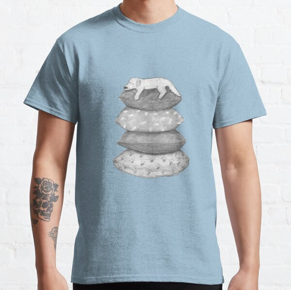 Pillow palace Classic T-Shirt