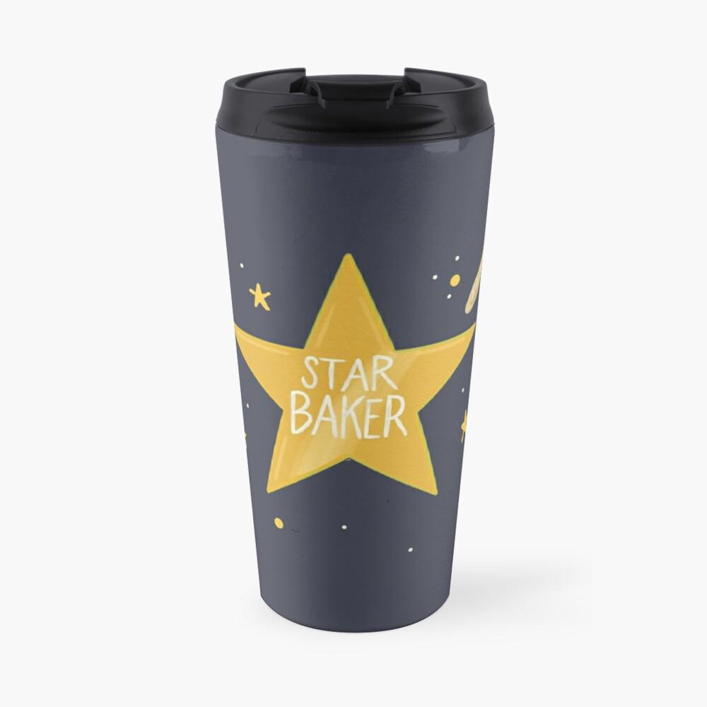 Star Baker (GBBO) Travel Mug