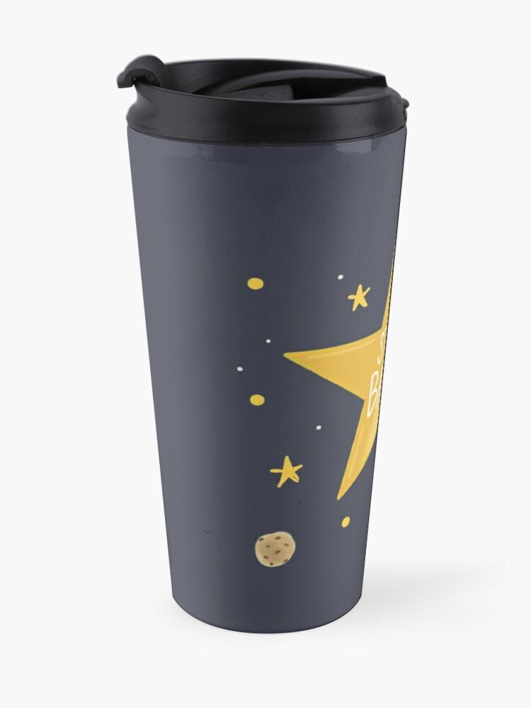 Alternate view of Star Baker (GBBO) Travel Mug
