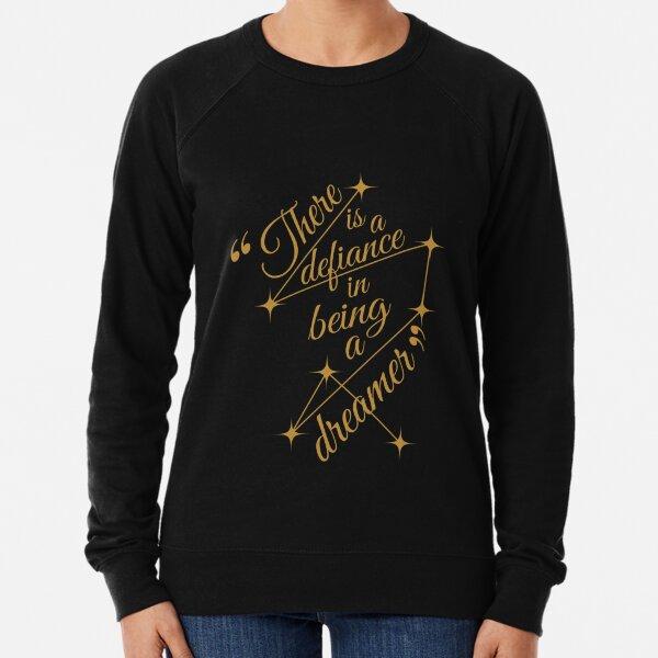 Defiant Dreamer Lightweight Sweatshirt
