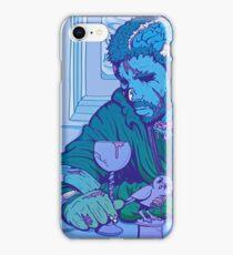Zombie Drake iPhone Case/Skin