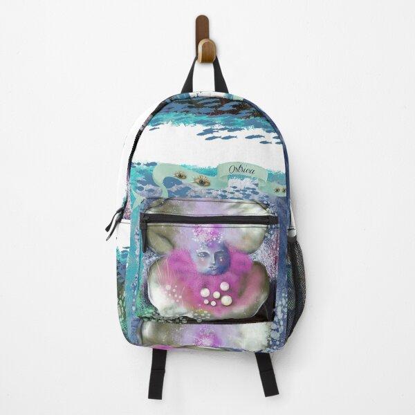 Ostrica Backpack