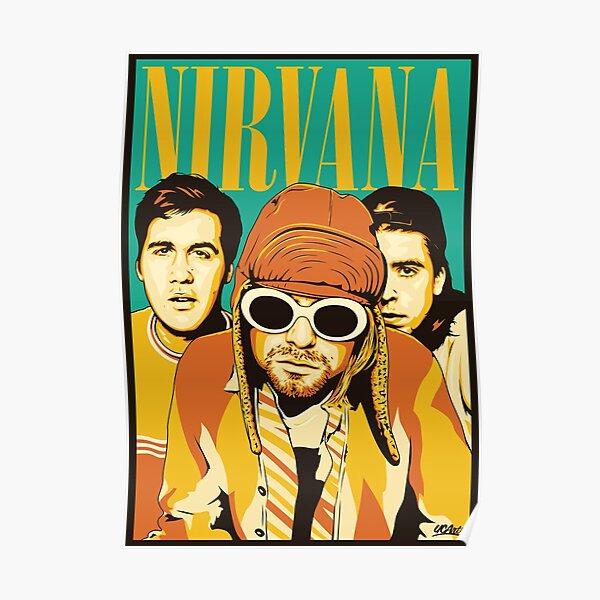 Band Legend Poster