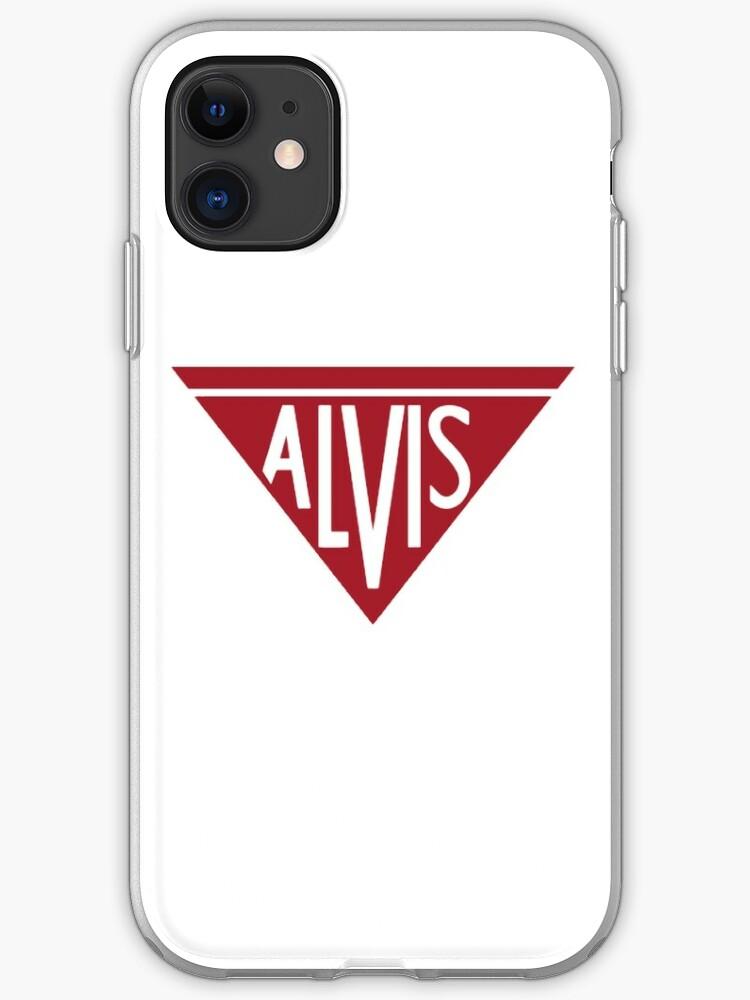 BRITISH LEYLAND LOGO iphone case