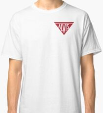 Alvis Logo Classic T-Shirt