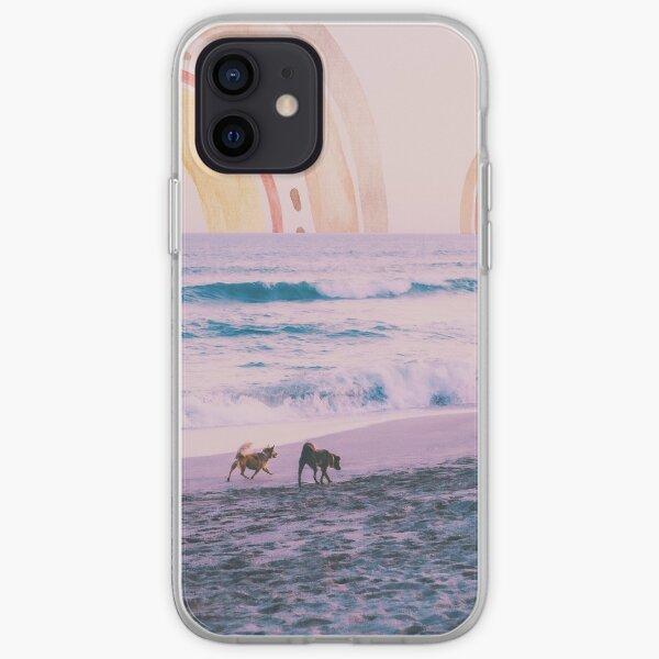 Bali Daydreams iPhone Soft Case