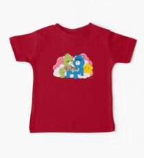 Care Bears Ink Kids Clothes