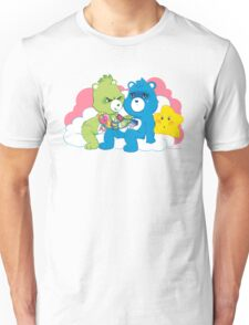 Care Bears Ink Unisex T-Shirt