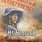 Mr. Nonsuch by Bob Bello
