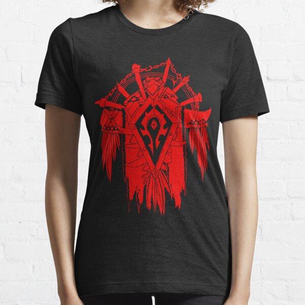Horde - World of Warcraft T-shirt essentiel