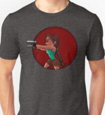 Tomb Raider- Lara Croft T-Shirt
