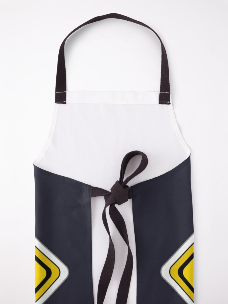 Alternate view of Data lovers zone Apron